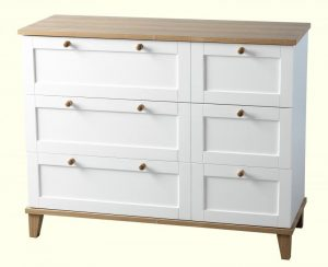 Arcadia *3 Drawer Chest-0
