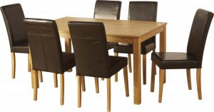 Ashbourne Dining Set-0