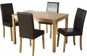 Ashmere Dining Set-0